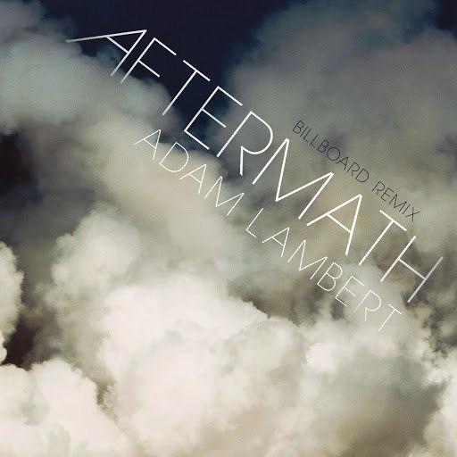 Adam Lambert альбом Aftermath