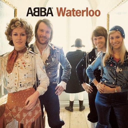 Abba альбом Waterloo (Deluxe Edition)