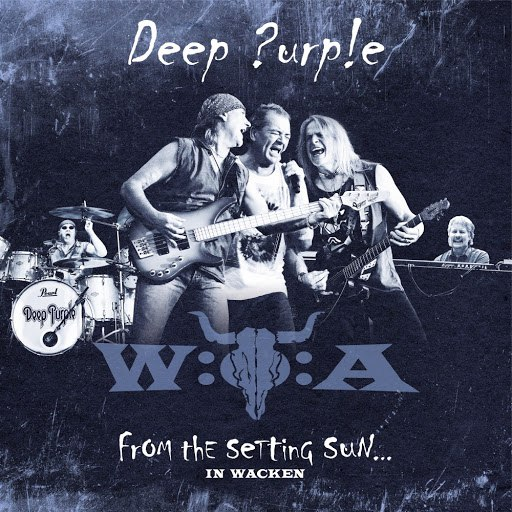 Deep Purple альбом From the Setting Sun... (In Wacken) [Live]