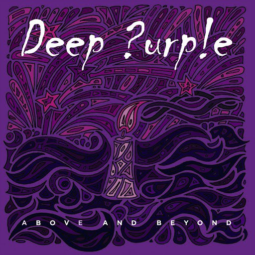 Deep Purple альбом Above and Beyond