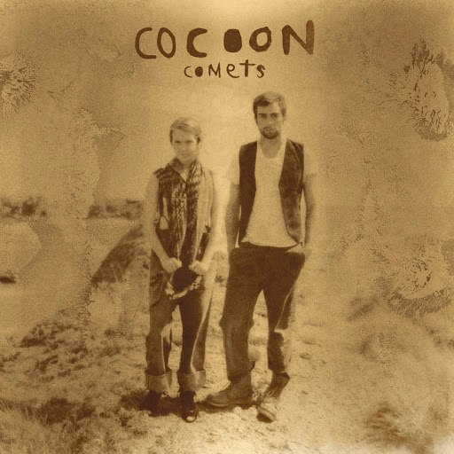 Cocoon альбом Comets