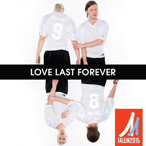 Mando Diao альбом Love Last Forever (The Official Song For FIS Nordic World Ski Championships 2015)