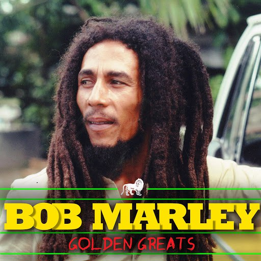 bob marley альбом Golden Greats
