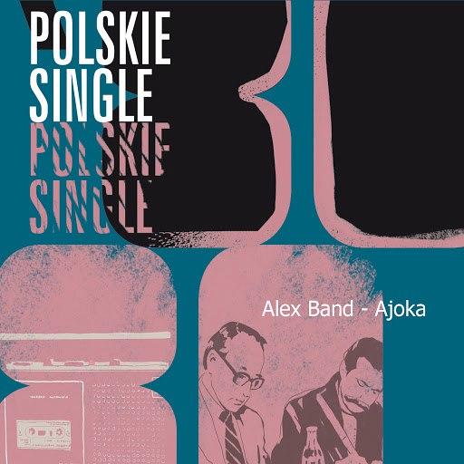 Alex Band альбом Ajoka