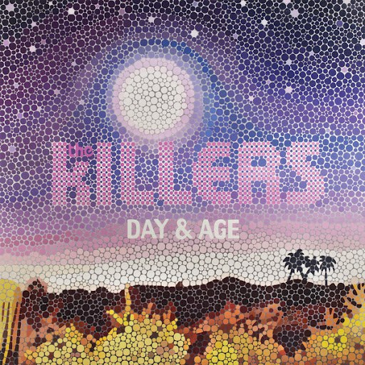 The Killers альбом Day & Age