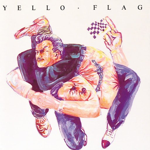 Yello альбом Flag (Remastered 2005)