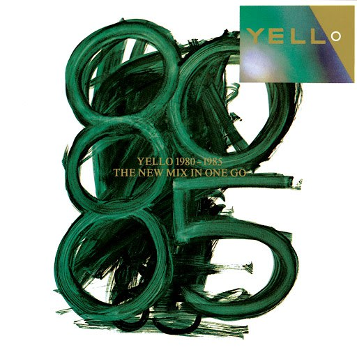 Yello альбом Yello 1980 - 1985 The New Mix In One Go