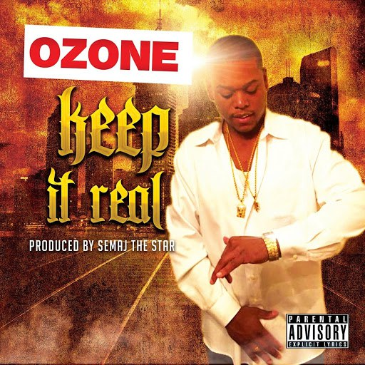 Ozone альбом Keep It Real