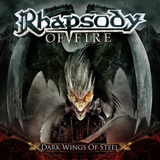 Rhapsody альбом Dark Wings of Steel