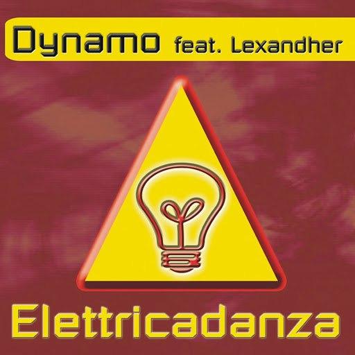 Dynamo альбом Elettricadanza (feat. Lexandher)