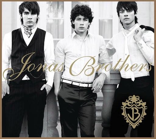Jonas Brothers альбом Jonas Brothers
