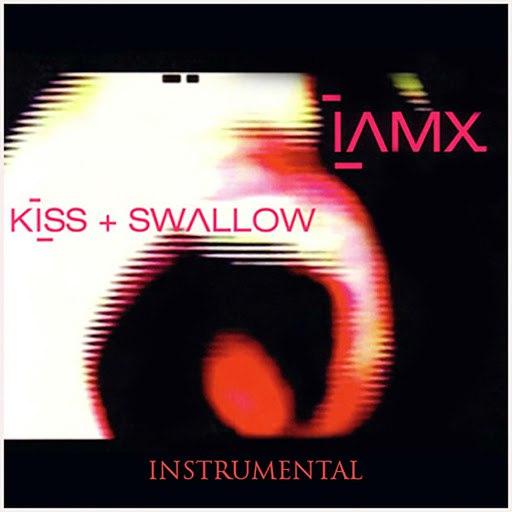 IAMX альбом Kiss + Swallow (Instrumental)