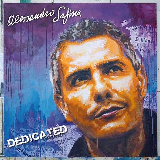 Alessandro Safina альбом Dedicated (Alessandro safina)