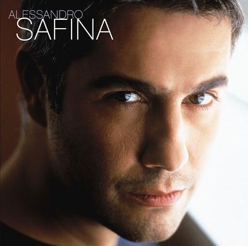 Alessandro Safina альбом Alessandro Safina