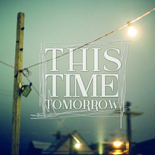 Trent Dabbs альбом This Time Tomorrow