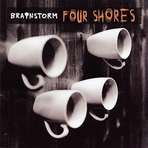 Brainstorm альбом Four Shores