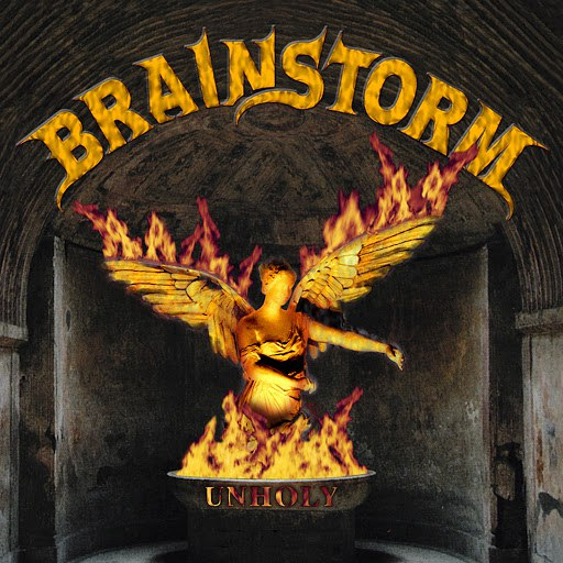 Brainstorm альбом Unholy