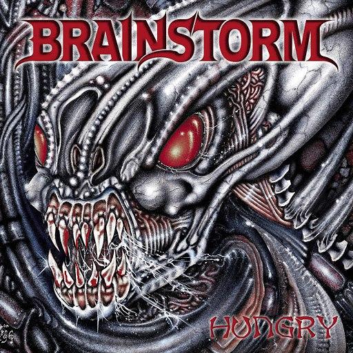 Brainstorm альбом Hungry