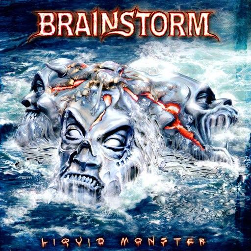 Brainstorm альбом Liquid Monster
