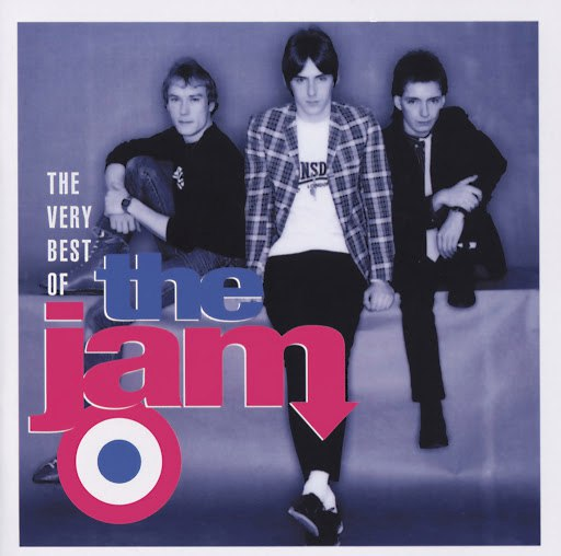 The Jam альбом The Very Best Of The Jam (Digitally Remastered)