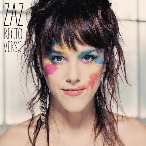 zaz альбом Recto Verso