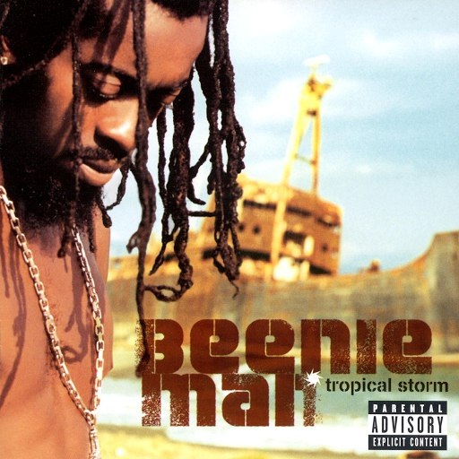 Beenie Man альбом Tropical Storm (Parental Advisory)