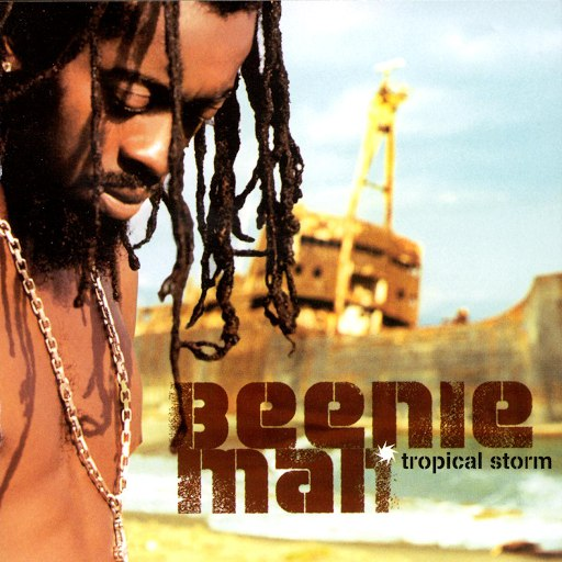 Beenie Man альбом Tropical Storm (Edited)