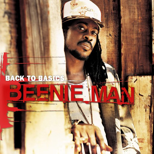 Beenie Man альбом Back To Basics (Edited)