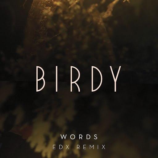 Birdy альбом Words (EDX Remix)