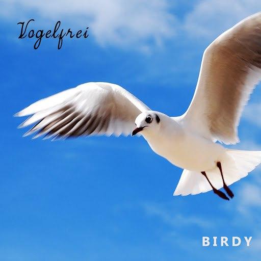 Birdy альбом Vogelfrei