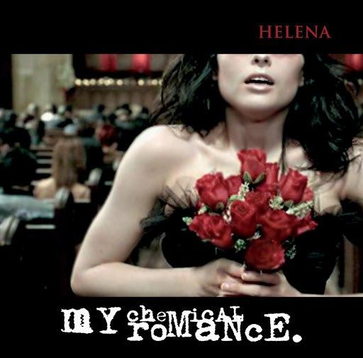 My Chemical Romance альбом Helena (So Long & Goodnight)