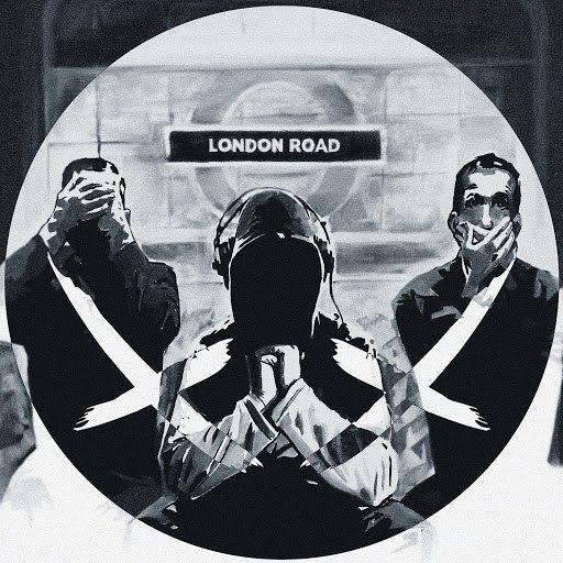 Modestep альбом London Road