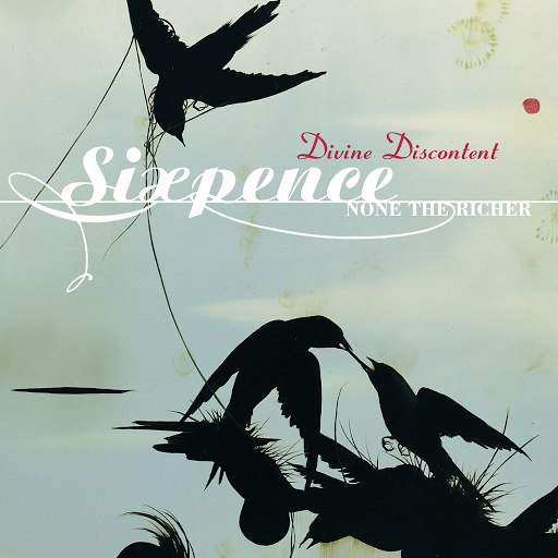 Sixpence None The Richer альбом Divine Discontent