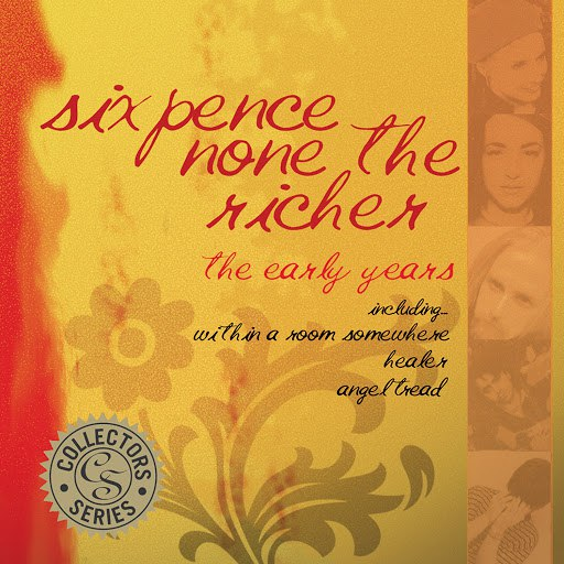 Sixpence None The Richer альбом The Best of the Early Years