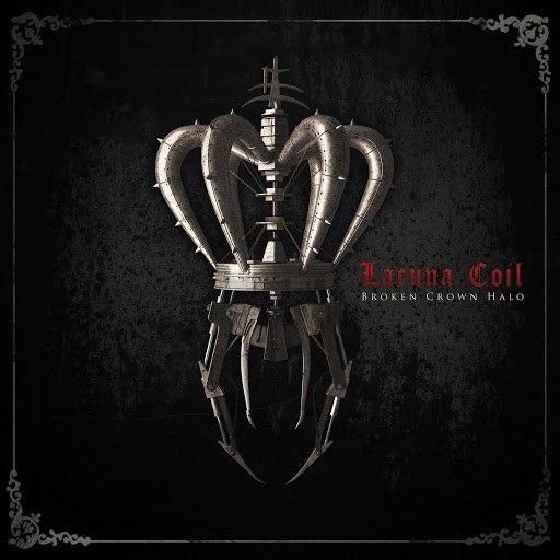 Альбом Lacuna Coil Broken Crown Halo