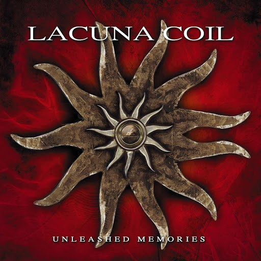 Lacuna Coil альбом Unleashed Memories (Re-Release + Bonus)
