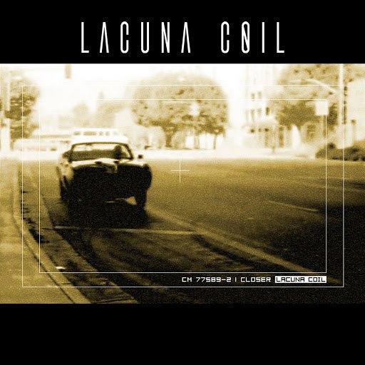 Lacuna Coil альбом Closer