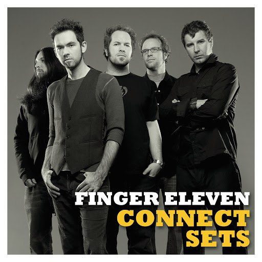 Finger Eleven альбом Connect Sets (Live)