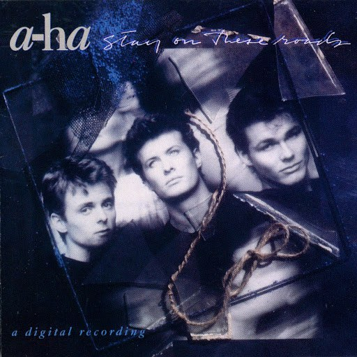 A-ha альбом Stay On These Roads
