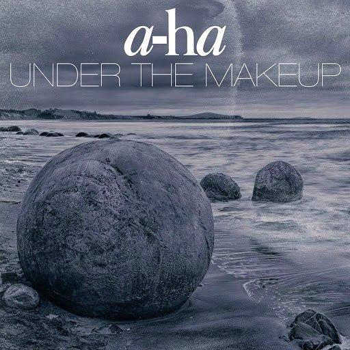 A-ha альбом Under The Makeup