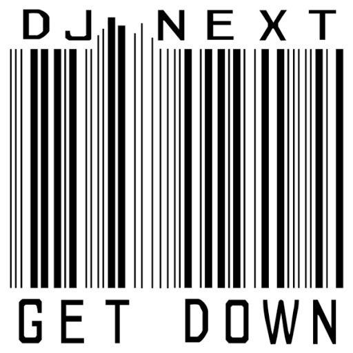 Dj Next альбом Get Down