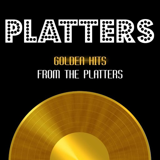 The Platters альбом Golden Hits