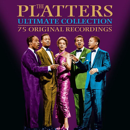 The Platters альбом Ultimate Collection