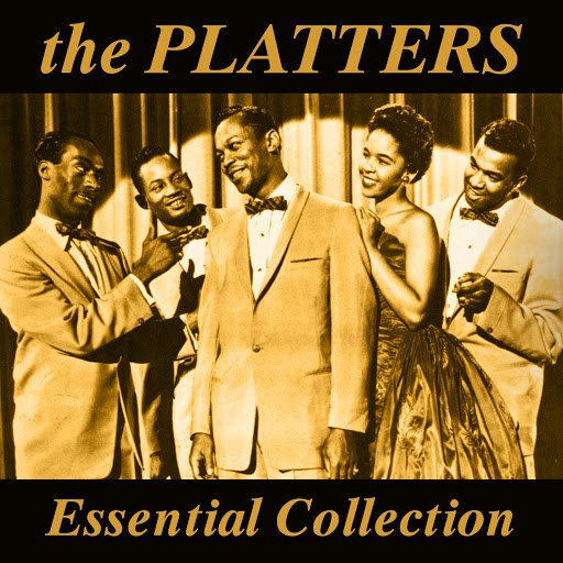 The Platters альбом Essential Collection