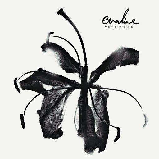 Evaline альбом Woven Material