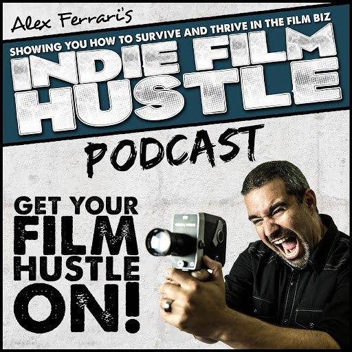 Alex Ferrari альбом Indie Film Hustle - Post Production Workflow - Understand it or DIE!