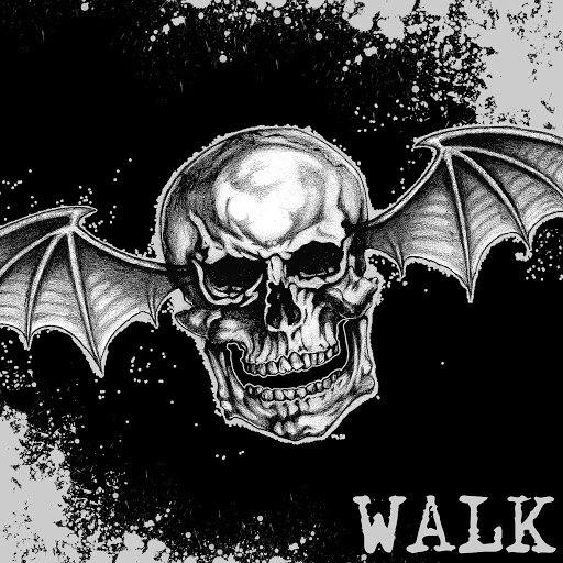 Avenged Sevenfold альбом Walk