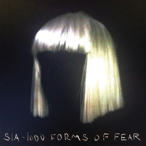 Sia альбом 1000 Forms Of Fear