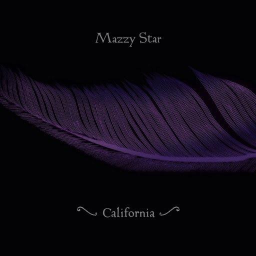 Mazzy Star альбом California