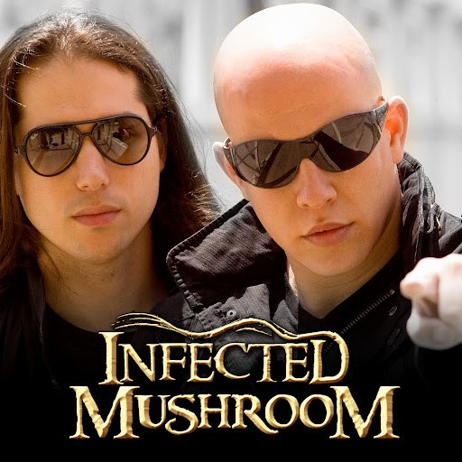 Infected Mushroom альбом Merlin (Infected Remix)